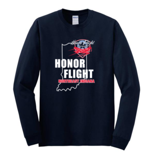 Honor Flight wearables